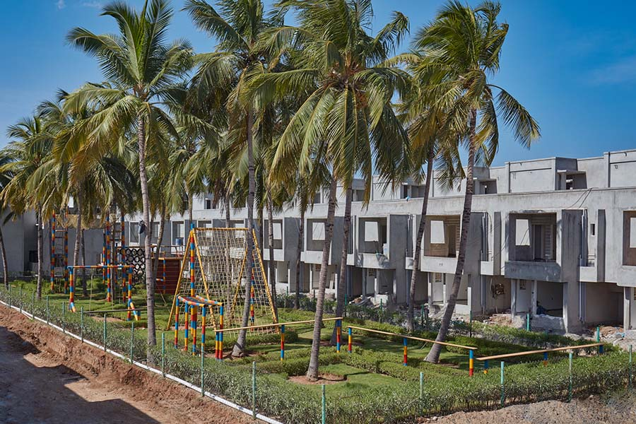 Humming Gardens Villa for sale in OMR Chennai