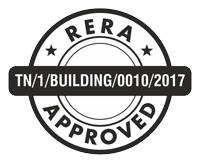 Alliance Humming Gardens RERA approved Villas in OMR
